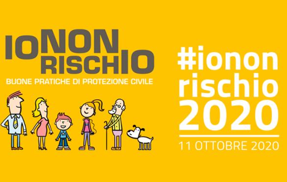 IO NON RISCHIO 2020 PIENZA – CONTENUTI ON LINE