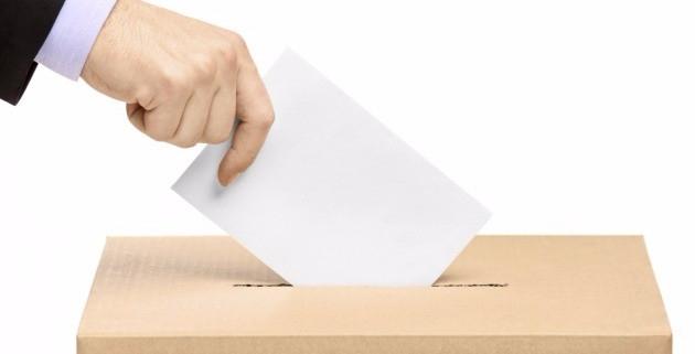 Votazioni per il rinnovo del Consiglio Direttivo triennio 2021/2024